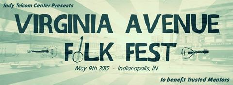 Virginia Ave. Folk Fest